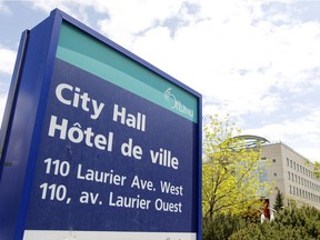 Ottawa City Hall: How developers interact with planners has some people worried. In fact, people are simply doing their jobs, writes Josh Kardish.