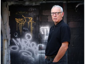 Photographer Tony Fouhse lives in downtown Ottawa, but his new exhibit, Suburb, looks outside of the core to suburbia.