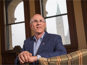 Clerk of the Privy Council Michael Wernick commissioned a study of bilingualism in the public service.