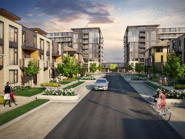 For the second year in a row, eQ Homes has won for best community, this year with Hobin Architecture for Greystone Village.