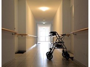 A special investigation by this newspaper has shown a disturbing number of abuse and neglect cases at Ottawa nursing homes.