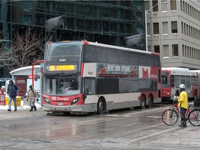 Public transit could be made even more affordable to low-income Ottawans, argues Trevor Haché.