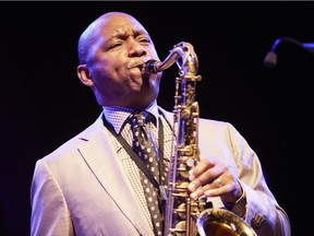 Saxophonist Branford Marsalis returns to the National Arts Centre on March 1 and 2 to perform with the NAC Orchestra.