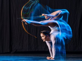 The NACO 2018-19 season builds toward the orchestra's 50th anniversary in 2019 with such shows as the June 20-22, 2019, circus-meets-Broadway spectacle of Cirque Goes Broadway, complete with acrobats, contortionists and strongmen.