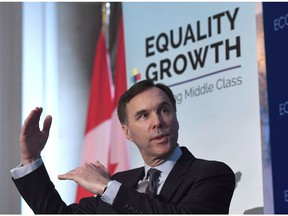 Minister of Finance Bill Morneau has promised lots of research funding. But is it being distributed properly?