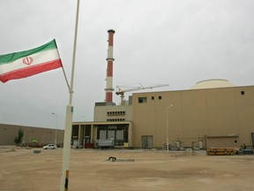 Iran said on June 5, 2018 it has launched a plan to boost uranium enrichment capacity with new centrifuges, raising the pressure on European diplomats scrambling to rescue the crumbling nuclear deal after Washington pulled out.
