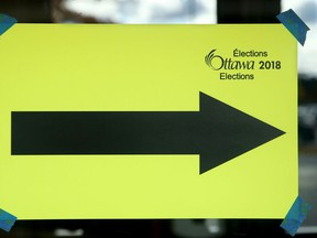 New councillor will be chosen in Orléans (Ward 1) on Oct. 22.