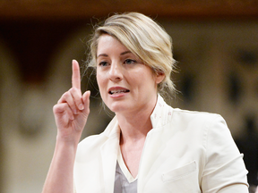 Does anyone think former Heritage Minister Melanie Joly would have been treated quite so fiercely had she delivered the goods for Canada's news media, Andrew Coyne asks.