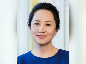 Huawei's chief financial officer Meng Wanzhou is at the centre of a judicial and diplomatic storm.