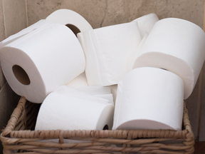 Consumers in the U.S. have been drummed by marketing campaigns to demand the softest tissue they can get, which comes from Canada's softwood.
