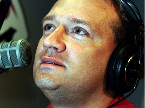 Sportsbroadcaster Steve Warne was one of three people let go Wednesday at TSN 1200.