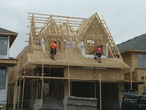 The high-tech core in Kanata is a catalyst for a new wave of housing developments.