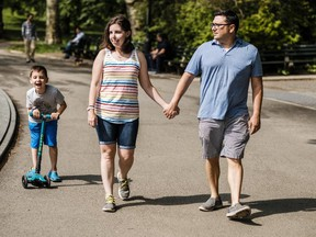 Culturally, only-child families - the fastest-growing family unit in the United States - are in the midst of a sea change