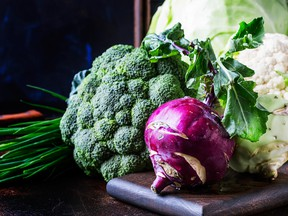 People genetically 'hardwired' to be more sensitive to bitter tastes eat fewer vegetables, according to a new study.