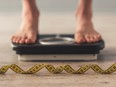 Researchers at Michigan State University found only 15 per cent of persistent cannabis users could be deemed obese compared to 20 per cent of non-users.