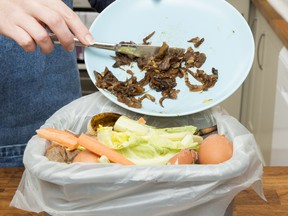Canadians waste a lot of food in any given year. We can do better.
