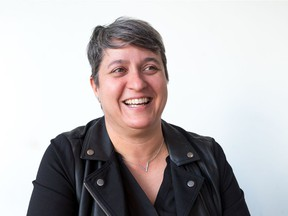 Heather Gibson is the Executive Producer, Popular Music and Variety as well as Executive Producer, NAC Presents, and Programmer of new NAC public spaces. December 19, 2019.
