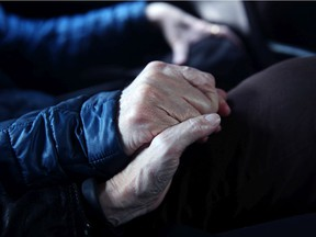 The federal government is currently mulling conditions under which access to medically assisted suicide will be widened.