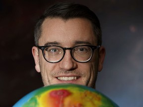 Prof. Chris Herd, a geologist at the University of Alberta and an Ottawa native, has been selected to serve on an advisory board for NASA's Mars 2020 rover mission.