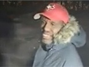 The Ottawa Police is seeking the public's assistance in identifying a person of interest in a residential break and enter that occurred in Orleans on Feb. 20.