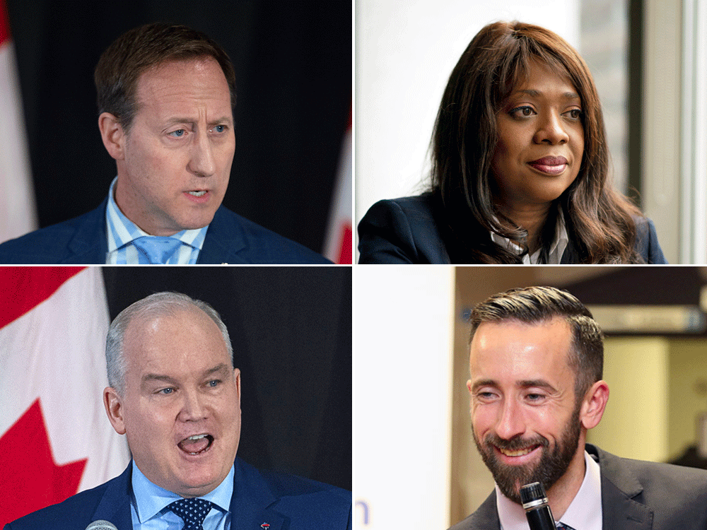 Nearly 270,000 Conservatives eligible to vote in leadership contest