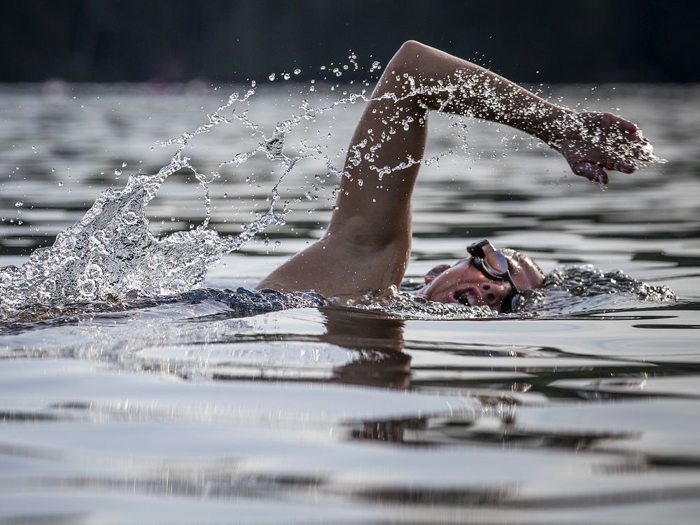 Today's letters: Don't discourage open-water swims at Meech Lake