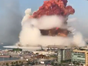 The huge explosion that flattened the port of Beirut was captured on video. Its causes, and fallout, are wide-ranging and still being felt.