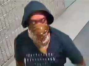 The Ottawa Police Service Homicide Unit is seeking the public's assistance to identify three persons of interest in relation to the overnight shooting death of Jonathan Wite on Richmond Road and releasing photos.