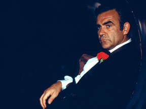 ***FILE PHOTO: James Bond actor Sean Connery has died aged 90