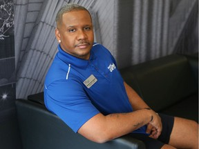 Capital Pride executive director Osmel Maynes says it's important to provide opportunities for members of the queer community to connect with each other, especially during the pandemic.