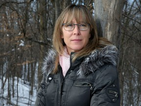 Kelli Tonner is the executive director of the South-East Ottawa Community Health Centre.