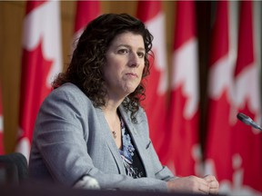 Auditor General Karen Hogan recently tabled her report on the Public Health Agency of Canada's failure to address problems with its global surveillance systems.