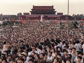 Following the attack by Chinese authorities on protesters in Tiananmen Square in 1989, the federal government decided that RCI would start its Chinese service in earnest in order to ensure that the truth was reported. But in 2012 it stopped its shortwave radio service, thereby losing virtually all of its Chinese audience.