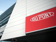 """""""DuPont holds a permit that was issued in accordance with federal legislation, which expressly provides for the issuance of such permits,"""" the company said in a statement."""