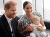 The Duke and Duchess of Sussex reportedly rejected the title of Earl of Dumbarton for their son Archie, fearing teasing.