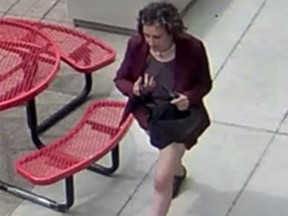 The Ottawa Police Service Hate and Bias Crime Unit is seeking the public's assistance in identifying a suspect in relation to a hate motivated assault that occurred May 26th, 2021.
