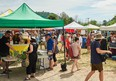 Play tourist while sourcing a wealth of local produce at the Outaouais' 16 farmers' markets.