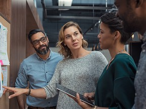 Despite a heightened level of awareness and discussion about bias, discrimination and micro-aggressions in the workplace, the experience for many racialized employees hasn't changed.