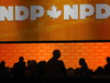 According to the elections commissioner as well as the NDP, the party has already returned the vast majority of the illegal donations.