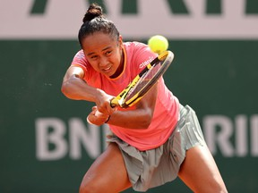 Fernandez took full control in the final set, breaking Yastremska's serve three times in the final set to close out the match in commanding style.