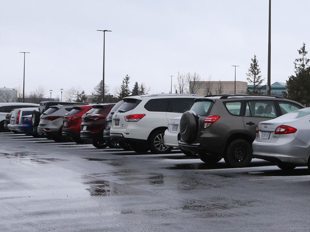 Janet Mark Wallace: Who's really paying for parking in Ottawa?