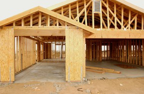 There are many things to consider when building a coach house.