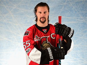 Erik Karlsson has one more season remaining on his contract. The Senators can only make a formal offer for an extension on July 1, days after the NHL draft in Dallas this weekend.