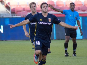 The Fury are hoping Daniel Haber will add some scoring to the team