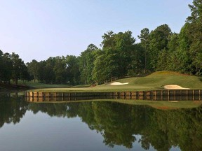 Cobblestone Park is one of the terrific courses you can play in the Mountains to Midlands Golf Alliance are of South Carolina.