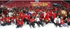 15th annual Eugene Melnyk Skate for Kids at Canadian Tire Centre, December 20, 2018.    Photo by Jean Levac/Postmedia News  130657