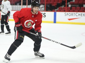 Matt Duchene can become an unrestricted free agent if he's not signed to an extension by July 1, and the Senators must decide by Feb. 25 whether they're going to trade him or not.