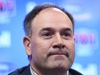 Ottawa Senators General Manager Pierre Dorion listens to a question during a press conference in Ottawa, regarding the acquisition of centre Matt Duchene, Monday November 6, 2017. For the first time in weeks, a member of the Ottawa Senators front office is expected to speak to reporters in the aftermath of a pile of negative headlines. Dorion is scheduled to meet the media on Thursday afternoon in Dallas, just over 24 hours before the start of the NHL draft. THE CANADIAN PRESS/Justin Tang ORG XMIT: CPT128