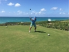 La Romana Golf Club is a fast-rising star in the Dominican Republic, with its oceanside holes. PHOTO SUPPLIED