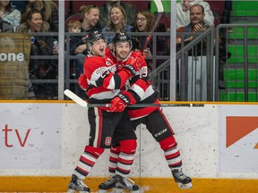 Despite recent success, the 67's aren't taking winning for granted over the much-improved Sudbury Wolves, their opponents in Round Two of the playoffs.
